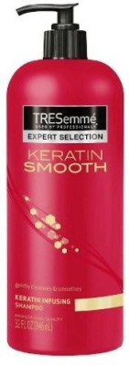 TRESemme Keratin Smooth in Pump Bottle