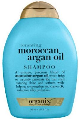 Organix Org Moroccan Argan Oil Shampoo