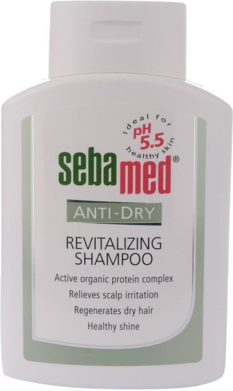 Sebamed Revitalizing Shampoo(400 ml)