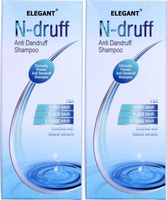 Elegant N-Druff Shampoo