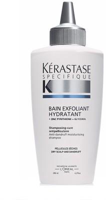 Keratase Bain-Exfoliant Hydratant Shampoo Made In Spain (Imported)