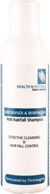 Health And Herbals International Anti Hairfall Shampoo