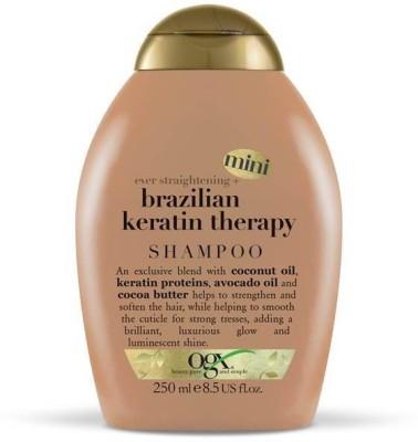 OGX Ogx Brazilian Keratin Theraphy Shampoo 250ml