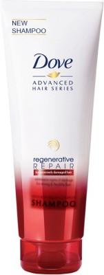 Dove Regenerative Repair Shampoo(240 ml)