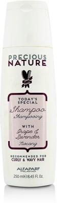 AlfaParf Precious Nature Todays Special Shampoo (For Curly & Wavy Hair)(250 ml)
