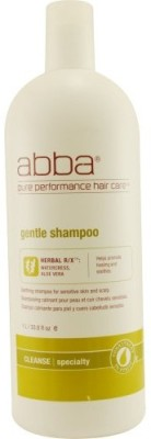 Abba Scented Shampoo Caps with Conditionar(999 ml)