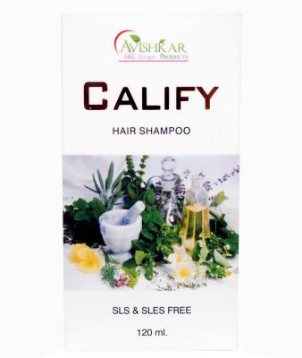 Calify SLS & SLES Free Shampoo