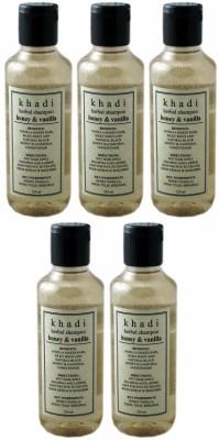 Khadi Natural Honey & Vanilla
