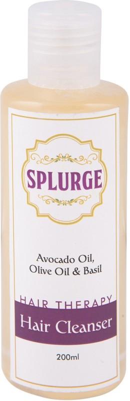 Splurge Hair Cleanser(200 ml)