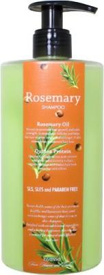 Nyassa Rosemary Shampoo