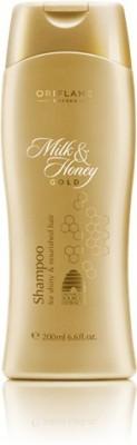 Oriflame Milk & Honey Gold Shampoo