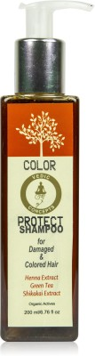 Vedic Concepts Color Protect