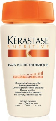 Kerastase Nutritive Bain Nutri Thermique Intensive Nutrition Shampoo