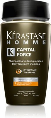Keratase Homme Capital Force Made In Spain (Imported)