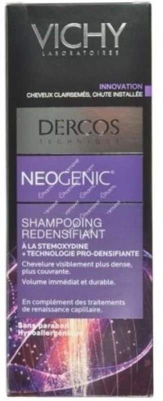 Vichy Dercos Neogenic Redensifying Shampoo(200 ml)