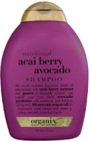 Organix Org Acai Berry Avocado Shampoo(385 ml)