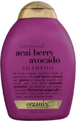 Organix Org Acai Berry Avocado Shampoo