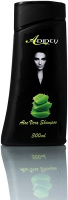 Adidev Herbals Anti-Hair Fall Aloe Vera Shampoo