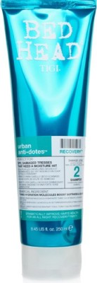 Tigi Bed Head Bed Head Urban Antidotes Recovery Shampoo(250 ml)
