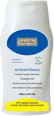 Indus Valley Anti Dandruff Shampoo