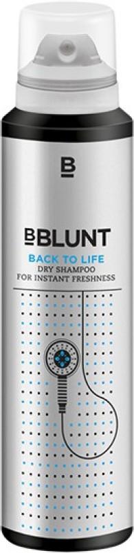 B Blunt Dry Shampoo(75 g)