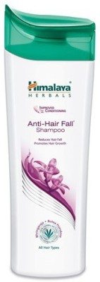 Himalaya Herbals Anti-Hair Fall Shampoo(200 ml)
