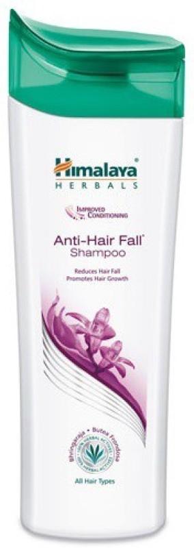 Himalaya Herbals Anti-Hair Fall Shampoo(200 ml)