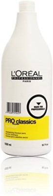 L,Oreal Paris Pro Classics Nutrition Shampoo