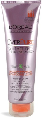 L, Oreal Paris Professionnel Everpure Smooth Shampoo