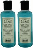 Khadi Natural Green Apple(420 ml)