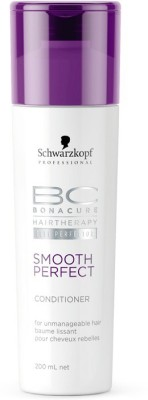 Schwarzkopf Professional BC Hair Therapy Smooth Perfect Conditioner