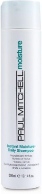 Paul Mitchell Moisture Instant Moisture Daily Shampoo (Hydrates and Revives)(300 ml)