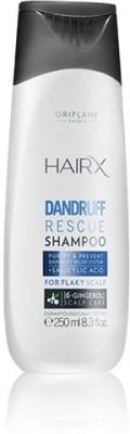 Oriflame HairX Dandruff Rescue Shampoo