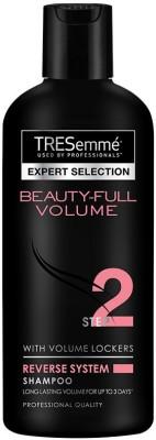 TRESemme Beauty Full Volume Shampoo 190 ml(190 ml)