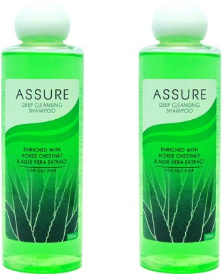 Assure Deep Cleansing