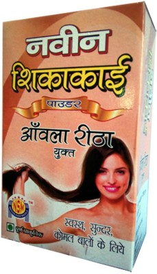 Hair Treatment Aamla Reetha Shikakai