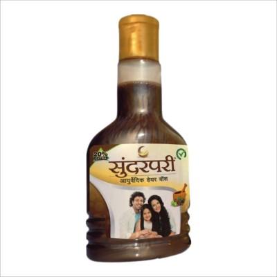 Sunderpari Ayurvadic Hair Wash
