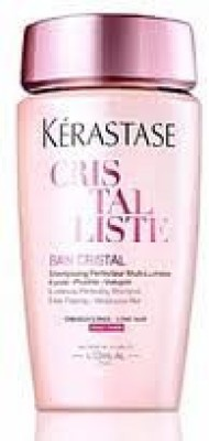 Kerastase Cristalliste Bain Cristal for Thick Long Hair