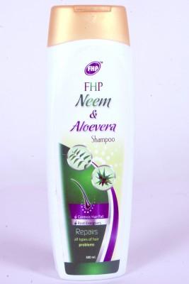 FHP neem, aloe vera