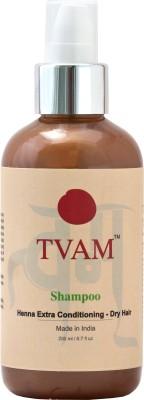 TVAM Henna Extra Conditioning Shampoo