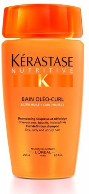 Keratase Bain Oleo - Curl Shampoo Made In Spain (Imported)