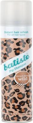 Batiste Dry Shampoo Instant Hair Refresh Sassy & Daring Wild