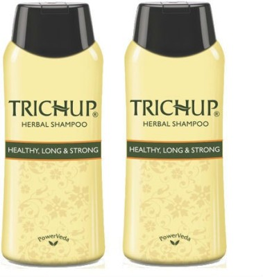 Trichup Shampoo for Healthy Long and Strong Hair