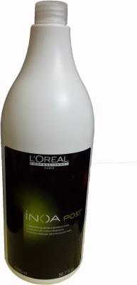 L, Oreal Paris Professionnel Professionnel Inoa Post Hair Colour Shampoo