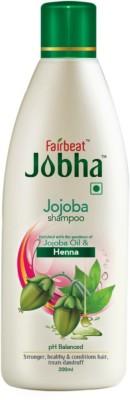 Fairbeat Jojoba Shmapoo