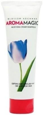 Aroma Magic Aloevera Cream Shampoo