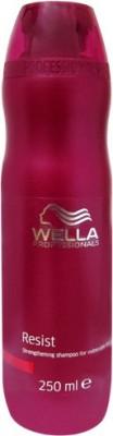 Wella Professionals Resist