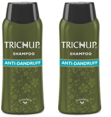 Trichup Anti Dandruff Shampoo