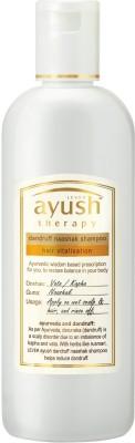 Lever Ayush Dandruff Naashak Shampoo