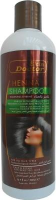Skin Doctor Henna Shampoo for All Hair Types